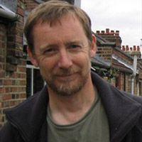 Ian Crofton