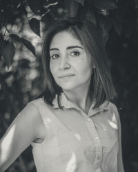 Lily Del Pilar ©Monica Molina