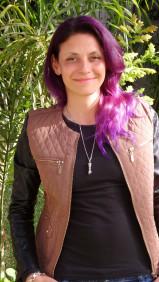 Verónica A. Fleitas Solich