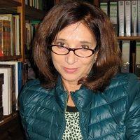 Gloria Garrido