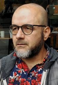 Pedro Adrián Zuluaga