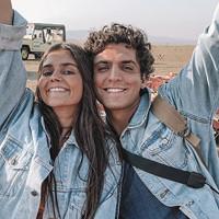 María G. de Jaime & Tomás Páramo