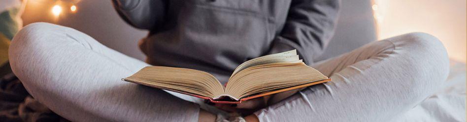 5 beneficios de leer antes de dormir