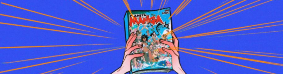 Entrevista Planeta Manga: Luis Montes