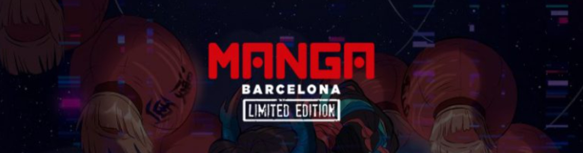 Planeta Cómic en el Manga Barcelona On demand