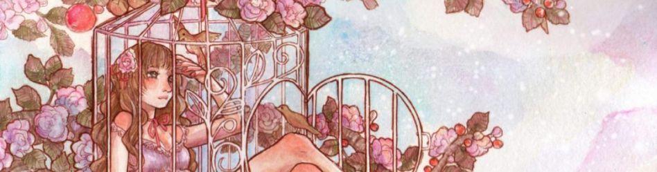Entrevista Planeta Manga: Risu Risu
