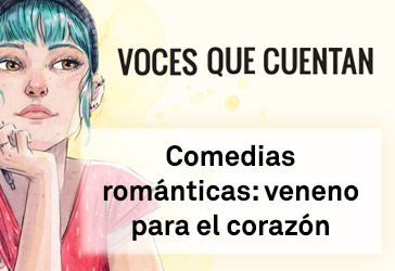 Comedias románticas: veneno para el corazón