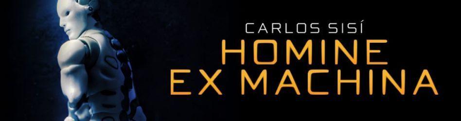 Entrevista a Carlos Sisí por Homine Ex Machina
