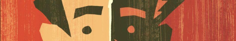 Dos Hermanos, una novela gráfica fraternal