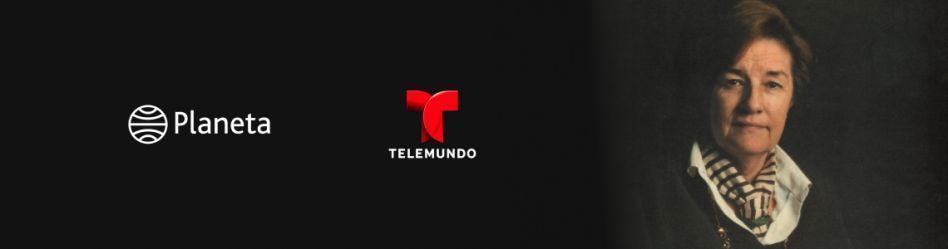 Planeta y Telemundo Global Studios cierran un acuerdo por los derechos exclusivos de la obra completa de Corín Tellado, la escritora española más leída