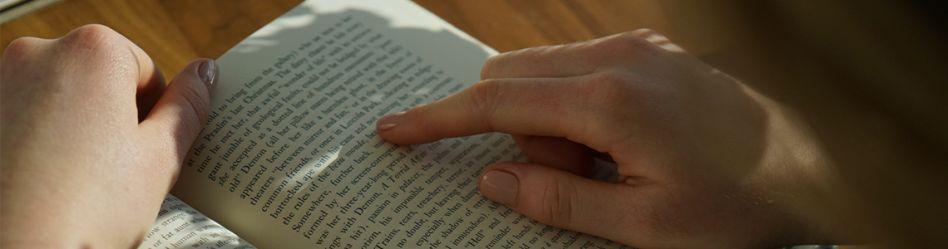 ¿Por qué nos encanta leer el mismo libro una y otra vez?