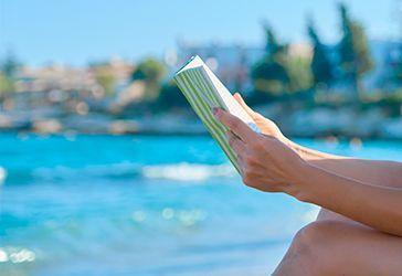 10 libros que tienes que leer este verano