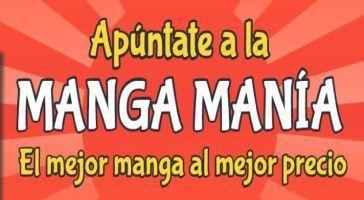 Manga Manía 2021