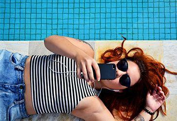 Audiolibros: 10 libros para escuchar este verano