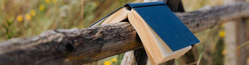 6 lugares reales que han inspirado algunos de tus libros favoritos