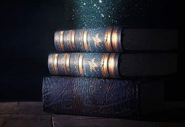 10 trilogías y sagas para no dejar de leer este verano