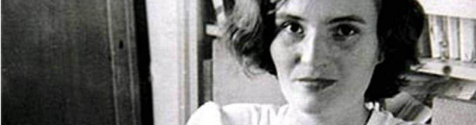 Carmen Laforet: todo para Nada