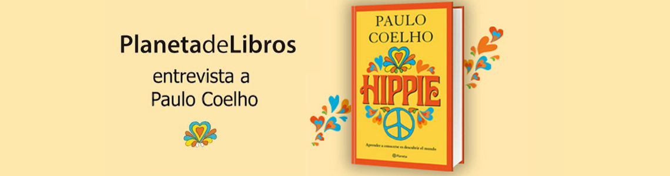 Entrevista con Paulo Coelho: