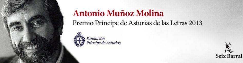 Los cinco imprescindibles de Antonio Muñoz Molina