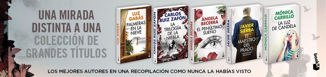 <div>Colección especial 2016</div>