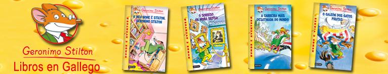 <div>Libros en gallego</div>