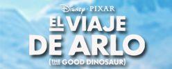 Disney. El viaje de Arlo