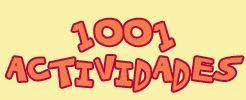 1001 actividades