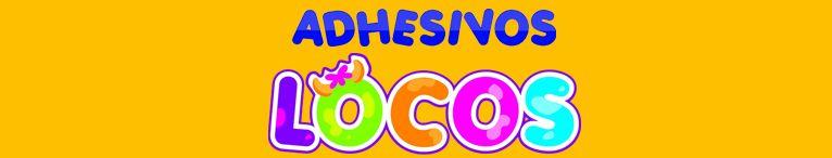 <div>Adhesivos locos</div>
