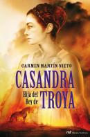Casandra, hija del Rey de Troya