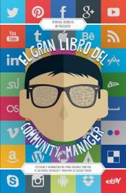 El gran libro del community manager