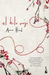 El Hilo Rojo Ann Hood Planeta De Libros