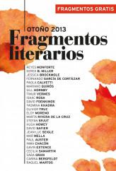 Fragmentos literarios Otoño 2013 - Reyes Monforte,Derek B ...