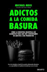 Adictos a la comida basura