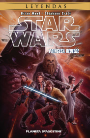 Star Wars Brian Wood nº 03/04.