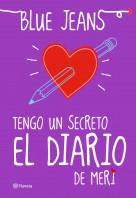 Tengo un secreto: el diario de Meri