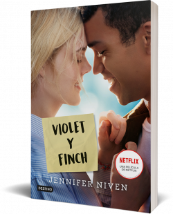 Violet Y Finch Jennifer Niven Planeta De Libros