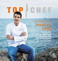 Las recetas de Marcel Ress. Ganador de la tercera temporada Top Chef 2015