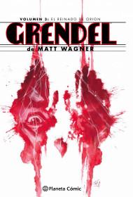 Grendel Omnibus nº 03/04