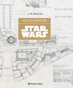 Star Wars Los Planos (SW Blueprints)