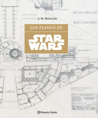 Star Wars Los planos (SW Blueprints)