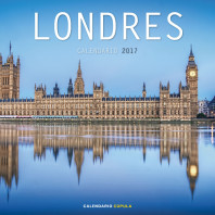 Calendario Londres 2017