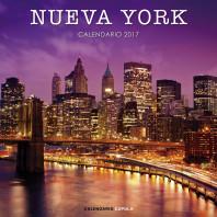 Calendario Nueva York 2017