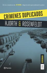 Crímenes duplicados (Serie Bergman 2)