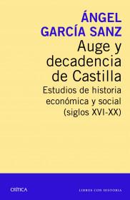 Auge y decadencia de Castilla