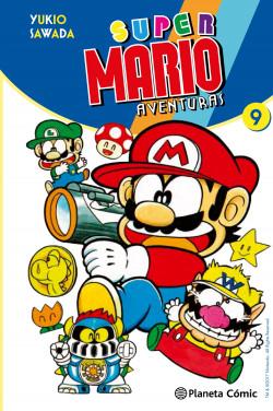 Super Mario nº 09