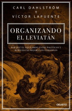Organizando el Leviatán
