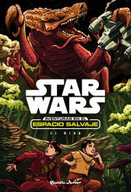 Star Wars. Aventuras en el espacio salvaje. El nido