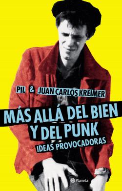 Más allá del bien y del punk