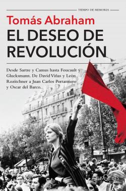 El deseo de revolución