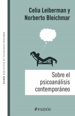 Sobre el psicoanálisis contemporáneo
